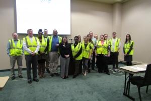 Safety Monitor Training